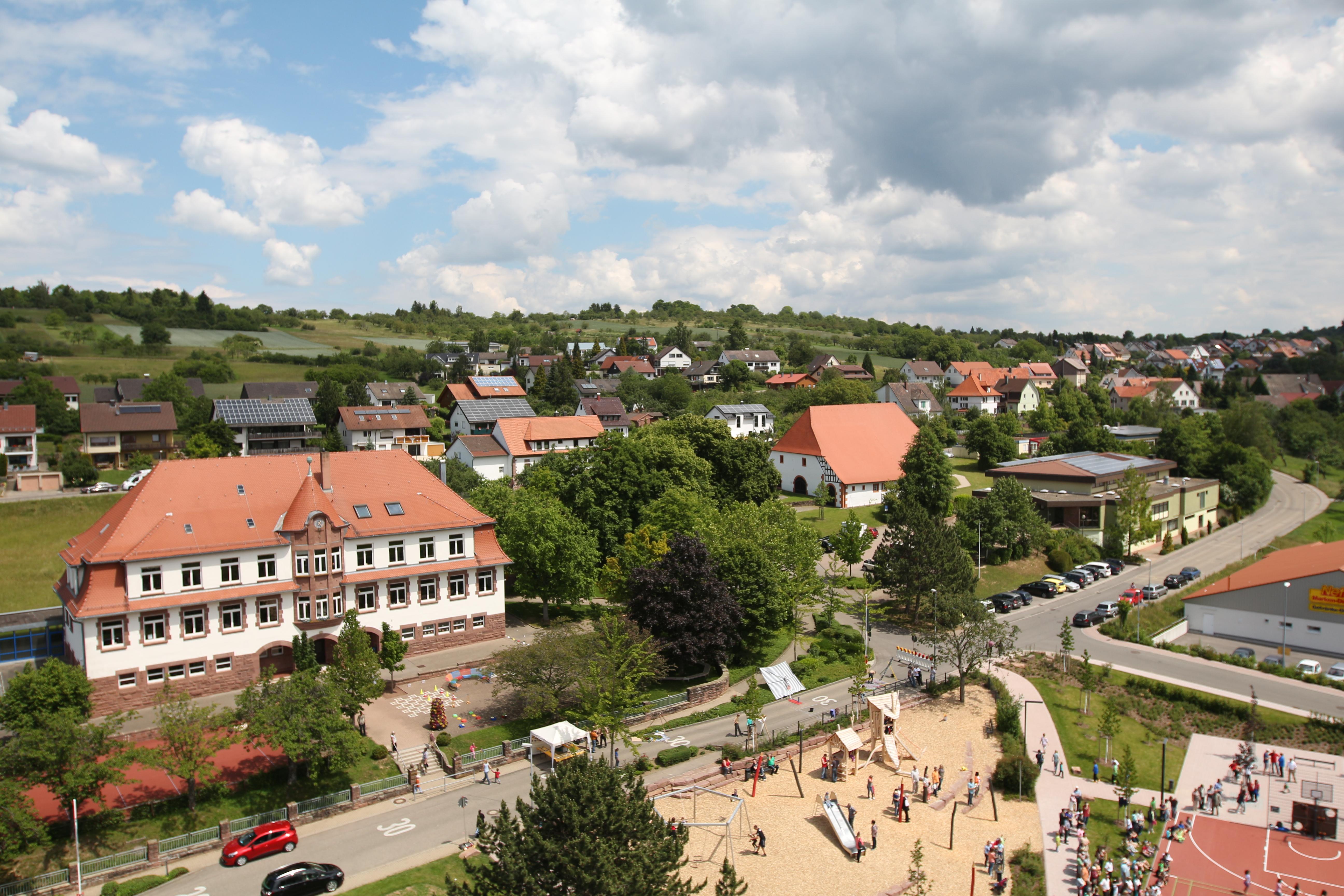 Gräfenhausen